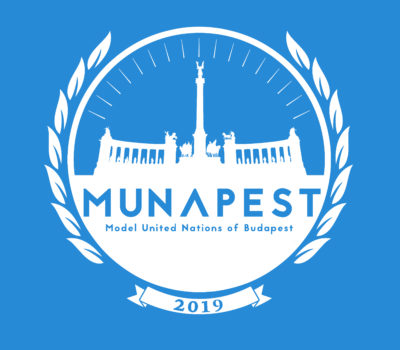 logo of munapest hungary