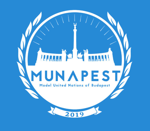 logo of munapest hungary