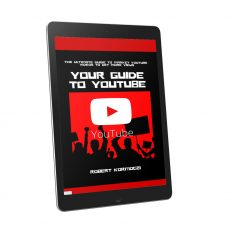 Free guide to Youtube