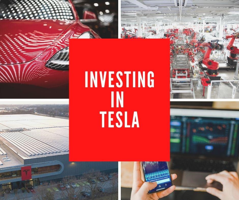 Tesla investment