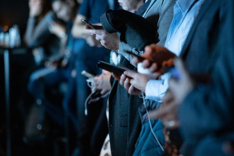 social media addiction